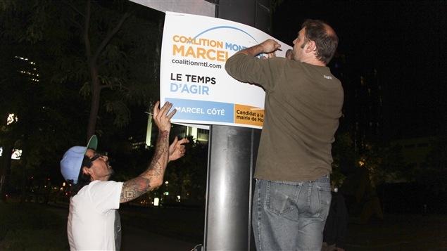 Pancartes municipales 2013