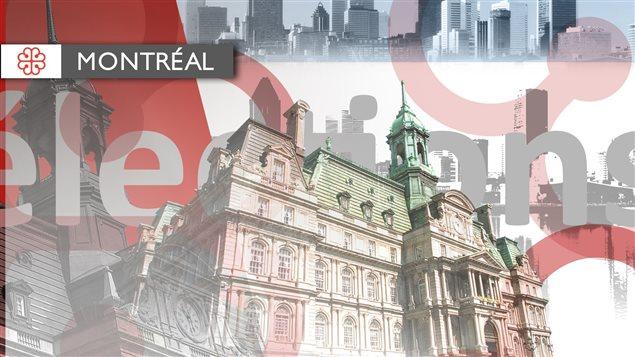 Hôtel-de-ville de Montréal