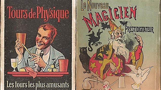 Illustrations de livres du début du 20e siècle