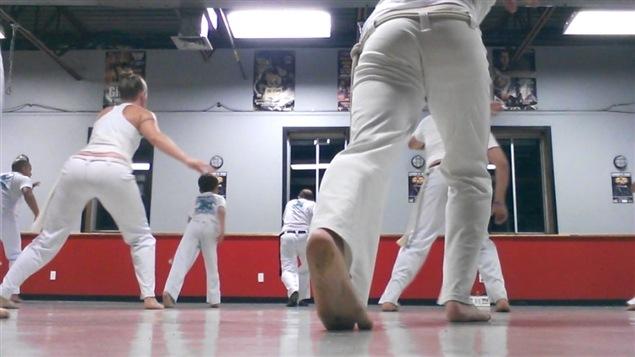 La capoeira