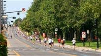 Les risques de courir un marathon