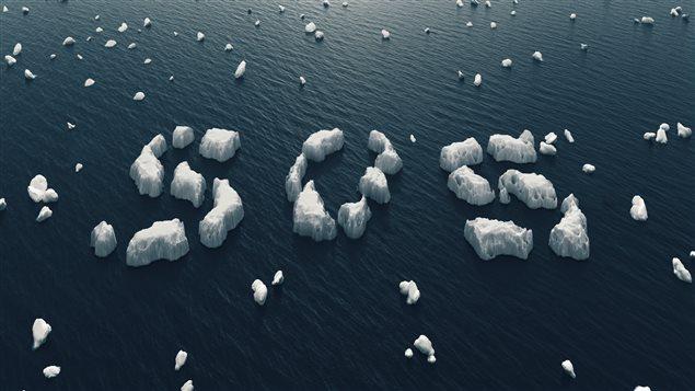La fonte des classes s'accèlerera, tout comme la hausse du niveau des océans.