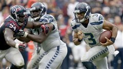 Les Seahawks tiennent à Russell Wilson
