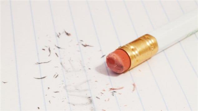 Crayon de plomb