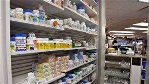 Conseil: fréquentez toujours la même pharmacie