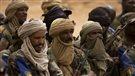 Le Mali déclare la guerre aux rebelles touaregs
