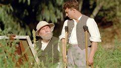 Le film Renoir, de Gilles Bourdos