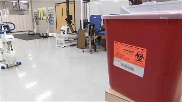 Improper Blood Tests At University Of Regina Put Hundreds Risk