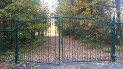 Le Jardin zoologique de Québec est fermée depuis 2006.