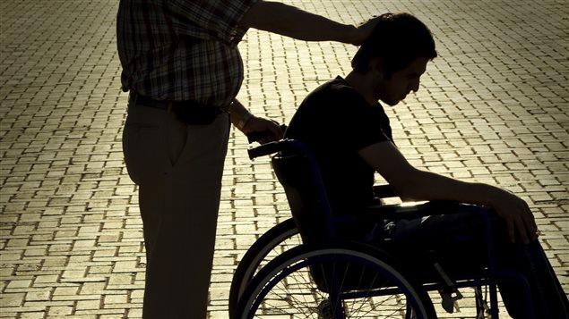 Vivre avec un handicap à l'ère du 2.0