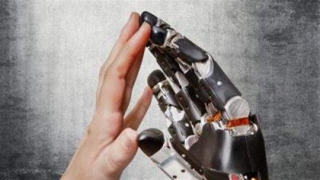 Resultado de imagen de robots et sexualite