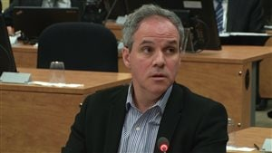 Benoit Ringuette