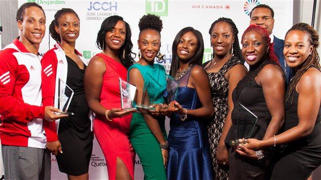 La jeune chambre de commerce ha tienne f te ses 10 ans for Chambre de commerce franco haitienne