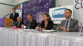 OpenMedia entend réclamer du CRTC qu'il impose une interdiction totale sur les limites d'utilisation de données, prévoyant faire valoir que tous les Canadiens méritent d'avoir droit à un usage illimité des données à coûts abordables.