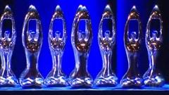 Les Félix, les trophées de l'ADISQ.