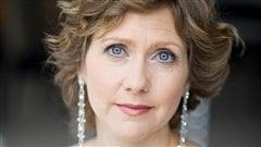 Suzie Leblanc, soprano
