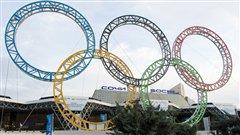 Les olympiques de Sochi