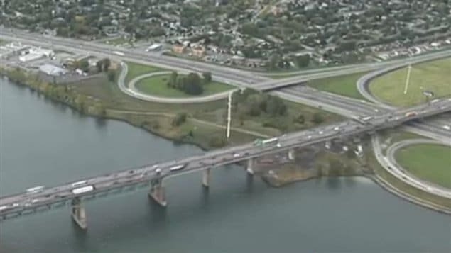 Many bridges and highways in Canada have deteriorated as governments have postponed maintenance on infrastructure.