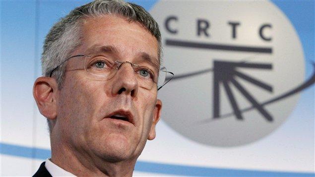Depuis plusieurs mois, à travers une série de consultations publiques sur l'avenir du système de distribution des émissions de télévision au Canada le CRTC a fait miroiter l'image d'une télévision à la carte. Mais ce modèle à ses limites précise Jean-Pierre Blais, président du CRTC.