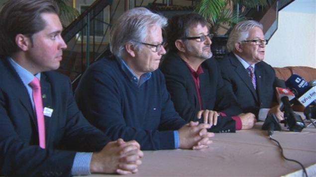 Menace de fermetures d 39 alcoa les chambres de commerce for Chambre de commerce de montreal nord