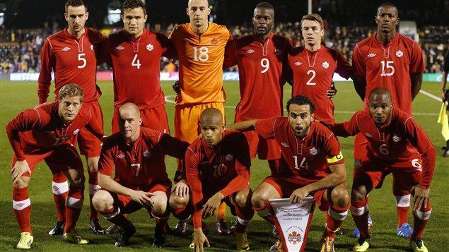 Seleccion de Futbol Canada Selección Canadiense de Fútbol