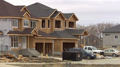 Brian bowman veut imposer une taxe aux nouveaux quartiers for Taxe construction maison