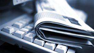 Soyez à l'affût de l'actualité