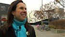 Rencontre avec Valérie Plante, celle qui a battu Louise Harel