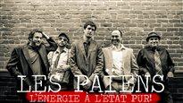 Les Païens : l'énergie à l'état pur !