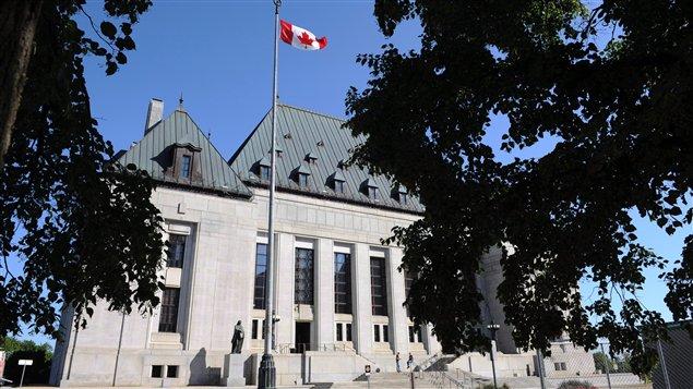 Senate term limits canada