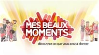 Mes beaux moments