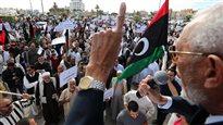 Le monde arabe en mutation