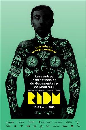 Rencontre internationale du documentaire de montreal