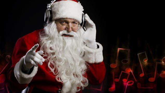 Aimez-vous les albums de Noël?