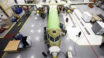 Bombardier a des cibles de sous-traitance en Inde et au Mexique