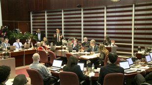Laval : des nominations soulèvent la grogne de l'opposition