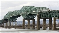 Vers un futur pont Champlain
