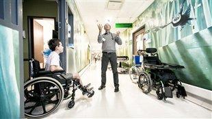 Les soins palliatifs pédiatriques : le dernier des tabous