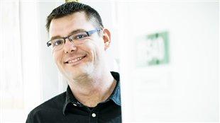 Dave Cloutier : le spécialiste des plans B... et C!