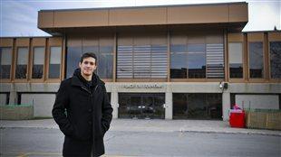 La jeunesse entre au conseil municipal de Laval