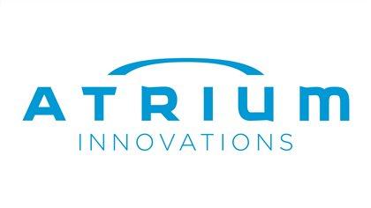 Atrium Innovations Logo Atrium Innovations Vendu à Une