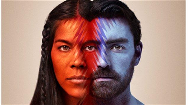 Affiche du documentaire Québékoisie