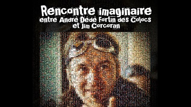 Rencontre imaginaire radio canada
