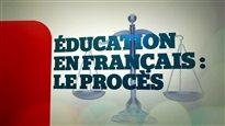 Combat juridique pour la notion d'égalité en éducation