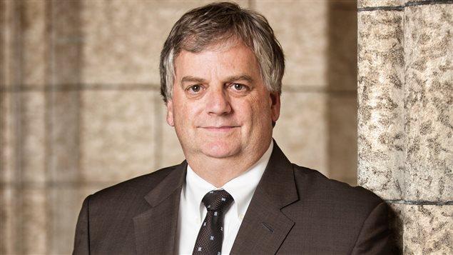 directeur parlementaire du budget (DPB) Jean-Denis Fréchette