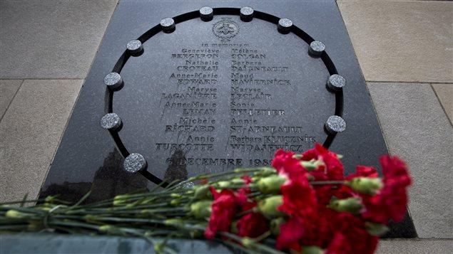 Une commémoration de la fusillade a lieu chaque année depuis 25 ans