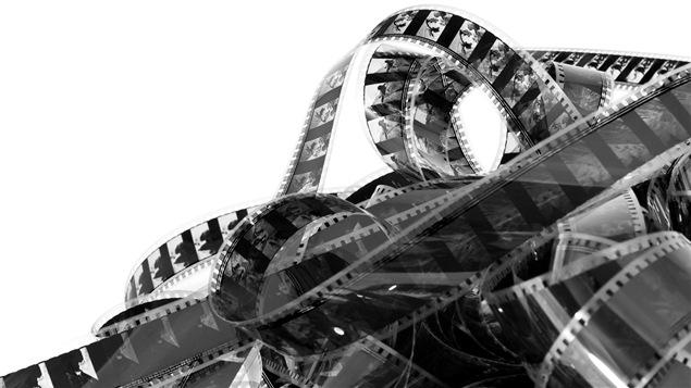 Résistance de la pellicule chez les cinéastes