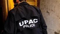 Un ex-employé de la STM et un entrepreneur en construction arrêtés par l'UPAC