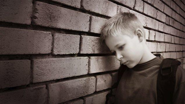Maladie mentale chez les enfants