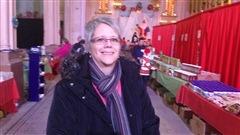 À chaque année, en décembre, les Magasins-Partage de Montréal permettent aux personnes défavorisées de mieux se nourrir.
